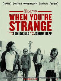 Cover The Doors - When you're Strange [DVD]